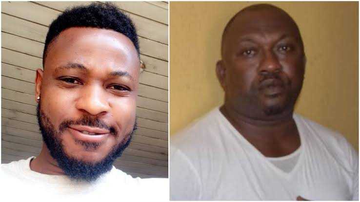 Police dismiss killer-cop over murder of Kolade Johnson